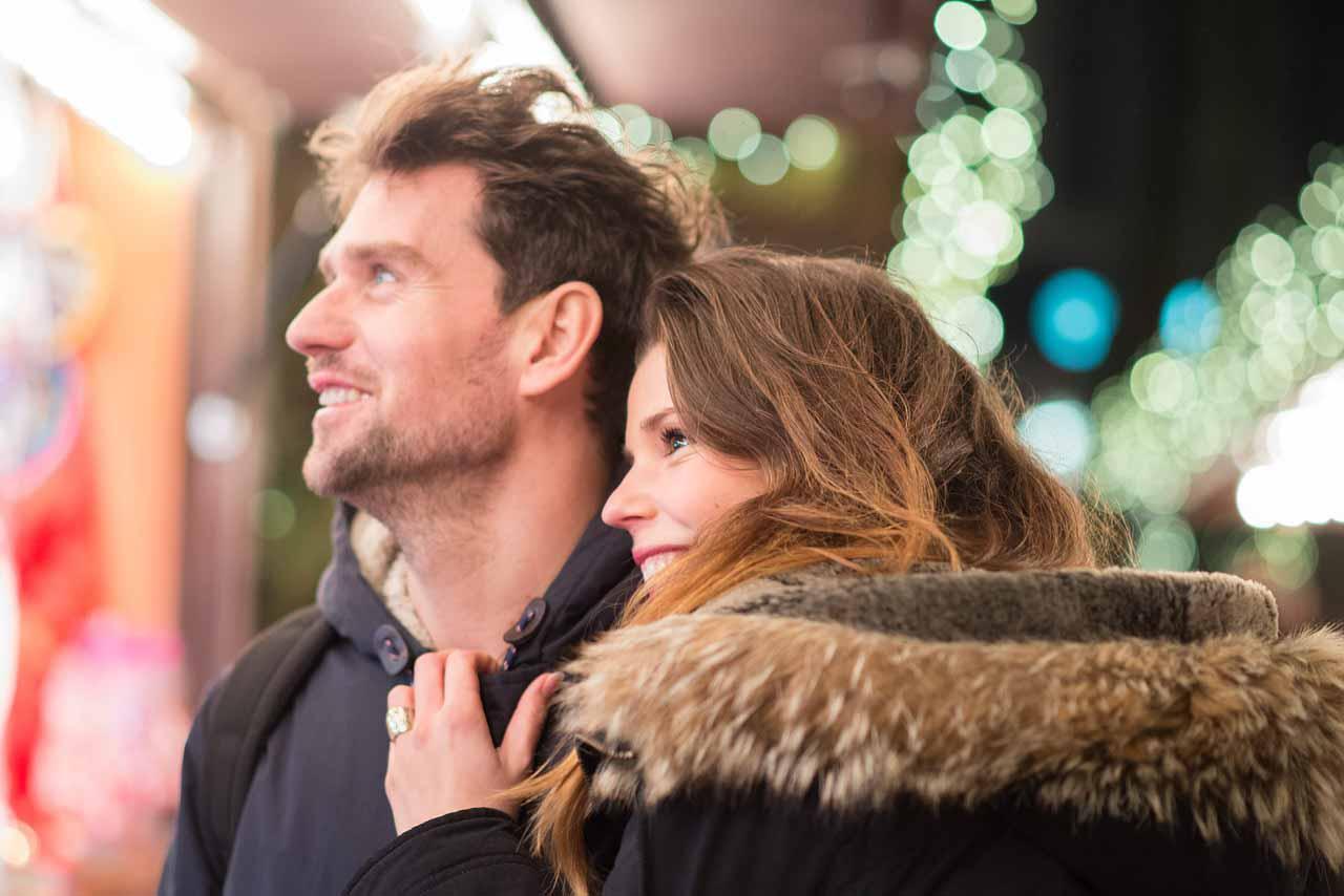 Erfolgreiches Online-Dating 2015